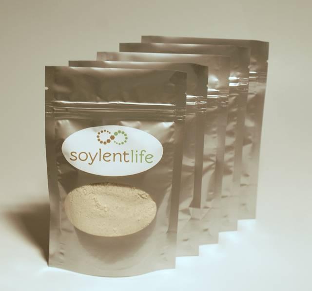 soylentlife-proefpakket-5-smaken
